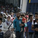 لجنة برلمانية بريطانية تصف سياسة الهجرة الأروبية بـ«البائسة»