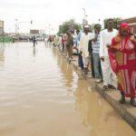 صور| الأمطار تدمر مجموعة من القرى بالسودان وانهيار أكثر من 300 منزل