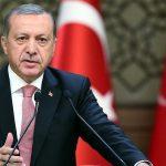 إردوغان يحث المركزي التركي على رفع احتياطياته الأجنبية