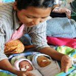 وفاة 30 طفلا في الأقل جراء مرض مجهول في ميانمار