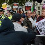 ازدياد جرائم الكراهية في المقاطعات البريطانية التي صوتت لصالح الخروج من الاتحاد