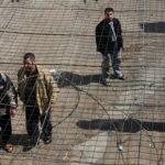 الأسرى الفلسطينيون يواصلون إضرابهم عن الطعام داخل سجون الاحتلال لليوم الخامس