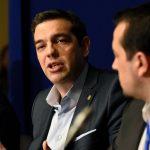 البرلمان اليوناني يصوت على الثقة في الحكومة الأربعاء
