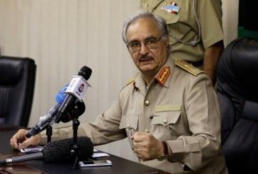 فيديو| بعد 3 سنوات على عملية الكرامة.. كيف استطاعت تغيير موازين القوى في ليبيا؟
