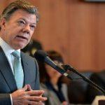 كولومبيا تبدأ محادثات سلام مع متمردي جيش التحرير الوطني هذا الشهر