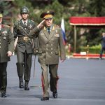 «درع الفرات» تؤجل لقاء رئيس أركان الجيش الروسي بنظيره التركي