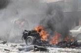 سوريا.. 5 قتلى بتفجيرين في حمص وجنوب دمشق