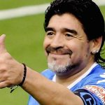 مارادونا: الجزيرة لعب وكأنه ريال مدريد