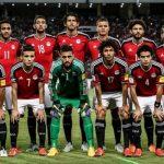 منتخب مصر يرتقي 7 مراكز في تصنيف «فيفا» الشهري