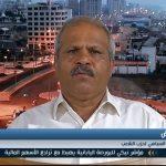 العوض: يمكن التوصل لميثاق شرف تضمنه مصر لمعالجة عقدتي الأمن والسلاح بغزة