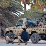 فيديو  الميلشيات المسلحة في طرابلس تربك المشهد السياسي والأمنى