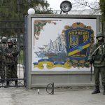 مقتل 3 جنودفي معارك مع متمردين شرق أوكرانيا