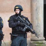 الشرطة الدنماركية تعتقل شخصا يشتبه في إطلاقه تهديدات بوجود قنابل