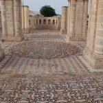 مراسلنا: مركبات إسرائيلية تقتحم الموقع الأثري في سبسطية