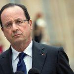 أولاند: فرنسا لن تخفف الضغط على روسيا بشأن سوريا