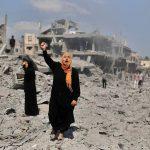 «الأونروا» تعلن الانتهاء من إعادة إعمار 262 مسكنا في غزة