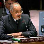 فيديو| الجعفري: لن نخوض في مفاوضات مع إصرار المعارضة على رحيل الأسد