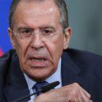 لافروف: روسيا تحاول حل الصراع السوري رغم تعليق التعاون مع أمريكا