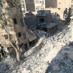 فيديو  موسكو تسعى لفرض الأمر الواقع في سوريا باجتماع «لوزان»