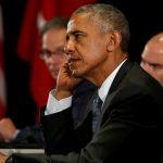 أوباما يحذر من أن «الديمقراطية نفسها على المحك» في الانتخابات المقبلة