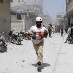 روسيا: وقف الضربات على حلب ثماني ساعات يوم الخميس