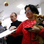 استطلاع: فوز حزب بوتين في الانتخابات التشريعية الروسية بـ44,5%
