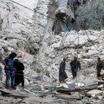 الجيش الروسي يعلن استمرا «الهدنة» الخميس في حلب 11 ساعة