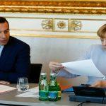 النمسا تدعو ألمانيا إلى توضيح ادعاءات بالتجسس