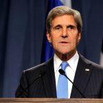 كيري يلتقي الشركاء الأوروبيين لمحاولة إنهاء الحرب في سوريا