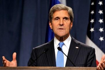 إسرائيل تهاجم كيري قبل خطابه عن إحياء عملية السلام