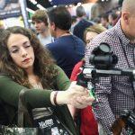 نصف أسلحة الأمريكيين في أيدي 3% منهم فقط