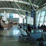 الوفد الروسي يشيد بإجراءات تأمين مطار القاهرة