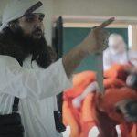 صور| «داعش» يعدم 13 شخصا على طريقة ذبح الأضاحي