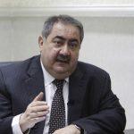 البرلمان العراقي يوافق على سحب الثقة من وزير المالية هوشيار زيباري