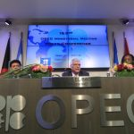 أوبك تشير إلى نقص في الإمدادات النفطية في 2018 مع تحسن السوق