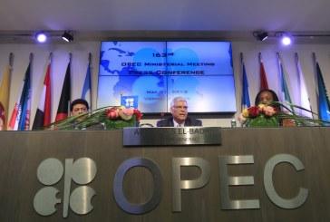 وكالة الطاقة الدولية تتوقع استمرار التقلبات في أسعار النفط في 2017
