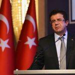 وزير الاقتصاد التركي: عضويتنا في الاتحاد الأوروبي هدف ثانوي