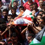 شهيد متأثرًا بجراحه خلال العدوان الإسرائيلي الأخير على غزة