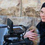 توقيف صحفية أمريكية في تركيا بعد فرارها من سوريا