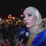 فيديو| حفل توعوي للتغذية الصحية في الأردن