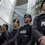 منظمة العفو الدولية تنتقد المجلس العسكري التايلاندي