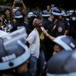 اعتداءات الشرطة الأمريكية على السود تسجل أعلى معدلاتها في عهد أوباما