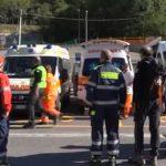 إنقاذ عشرات السائحين العالقين داخل تلفريك في فرنسا