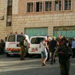 الاحتلال الإسرائيلي يمنع طاقم «الغد» من تغطية الانتهاكات في الخليل