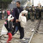 ليتوانيا تطرد مهاجرين أفغان رغم مطالبة محكمة أوروبية بدخولهم
