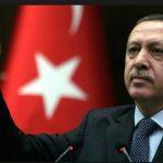 إردوغان: تركيا جزء من عملية تحرير الموصل