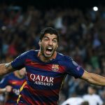 برشلونة يطعن على إيقاف سواريز من المشاركة بنهائي كأس الملك