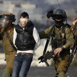 الاحتلال الإسرائيلي يعتقل 14 فلسطينياً في غزة والضفة الغربية