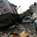 مصر| إقالة نائب رئيس هيئة السكك الحديدة بعد حادث قطار قنا