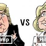 هل تحسم المناظرات القادمة حيرة الناخبين الأمريكيين؟